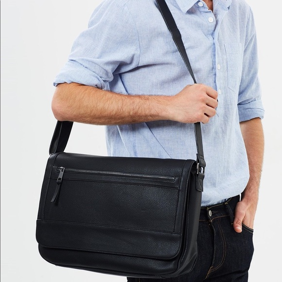 15f3446c8840 Aldo Amriteresa men messenger black bag